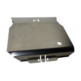 Defender Alloy Fuel Tank Guard Defender 110 And 130 - All Models - supplied by p38spares all, and, defender, tank, models, -,