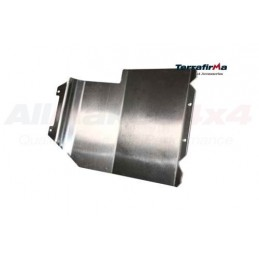 Discovery 2 Alloy Fuel Tank Guard - All Models www.p38spares.com 2, discovery, all, tank, models, -, Guard, Alloy, Fuel TF865