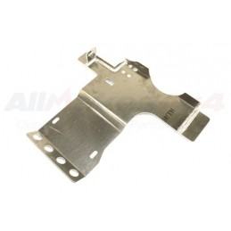 Defender Alloy Transmission Guard - 90/110/130 - supplied by p38spares defender, -, 90/110/130, Guard, Alloy, Transmission