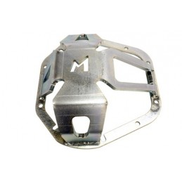 Defender Rear Differential Guard Defender 110 And 130 - All Models www.p38spares.com rear, all, and, defender, models, -, 110, 1