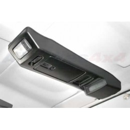 Defender Roof Console - 90/110/130 - supplied by p38spares defender, -, 90/110/130, Roof, Console