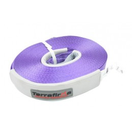 4500Kg Winch Extension Strap - All Models www.p38spares.com all, models, -, Winch, Extension, Strap, 4500Kg TFES4500