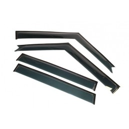 Terrafirma Wind Deflectors Discovery 2 - All Models - supplied by p38spares 2, discovery, all, terrafirma, models, -, Wind, De