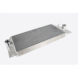 Terrafirma Intercooler Defender 90/110/130 Td5 And Td4 Fast Road - All Models - supplied by p38spares all, and, defender, terr