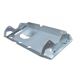 Terrafirma Range Rover P38A Differential Guard Front - All Models - supplied by p38spares front, rover, range, all, terrafirma