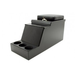 Defender Security Cubby Box - All Models - supplied by p38spares all, security, defender, box, models, -, Cubby