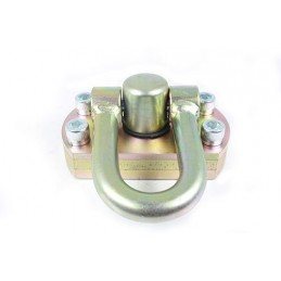Universal Weld On Swivel Recovery Point - All Models www.p38spares.com all, recovery, models, -, On, Swivel, Point, Universal, W