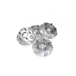 Terrafirma Wheel Adaptor Defender To Discovery 3 / Rrs - All Models www.p38spares.com to, discovery, 3, all, wheel, defender, te