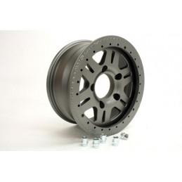 Terrafirma Alloy Bead Lock Wheel (Anthricite Grey) - All Models www.p38spares.com all, wheel, terrafirma, models, -, Alloy, Bead
