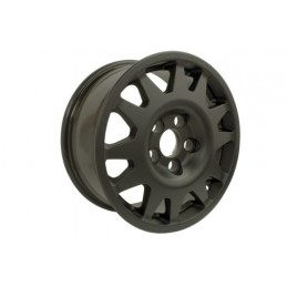 Terrafirma Dakar Alloy Wheel (Satin Black) - All Models www.p38spares.com all, wheel, terrafirma, models, -, Alloy, Black), Daka