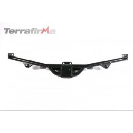 Terrafirma Rear Tow Step Defender 90 NAS Style - supplied by p38spares
