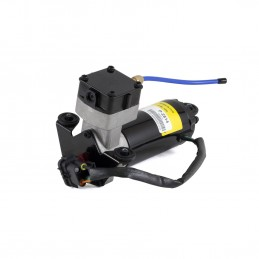 New Arnott Air Suspension Compressor - Land Rover Range Rover (P38A) 94-02