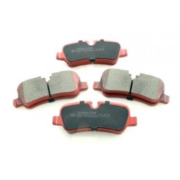 Rear Terrafirma Brake Pads Disco 4, LR4, RR L322 MKIII, RR Sport Models