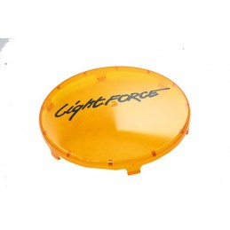 Amber Spot Filter Lens - - supplied by p38spares filter, -, Spot, Lens, Amber