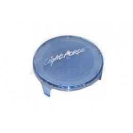 Crystal Blue Wide Filter Lens - - supplied by p38spares filter, -, Blue, Lens, Crystal, Wide