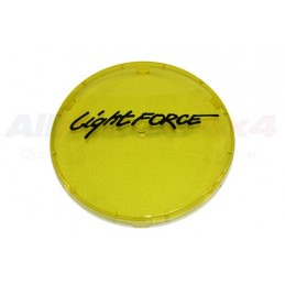 Yellow Spot Filter Lens - - supplied by p38spares filter, -, Spot, Lens, Yellow