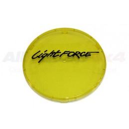 Yellow Spot Filter Lens - www.p38spares.com filter, -, Spot, Lens, Yellow FYBD