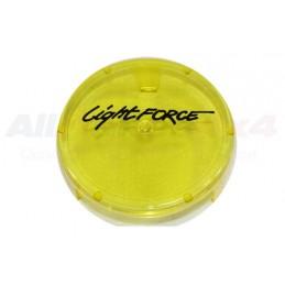 Yellow Spot Filter Lens - www.p38spares.com filter, -, Spot, Lens, Yellow FYLD