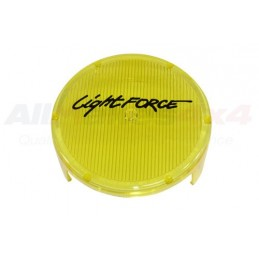 Yellow Wide Angle Filter Lens - - supplied by p38spares filter, -, Lens, Wide, Yellow, Angle