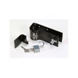Lockable Truck Bed Or Any Flat Surface Mounting Kit For All Hi-Lift Ja - - supplied by p38spares kit, or, all, mounting, -, Fo
