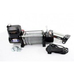 Superwinch Lp10000 Self Recovery 4X4 Winch - www.p38spares.com self, recovery, 4x4, -, Superwinch, Winch, Lp10000 LP10000