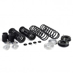 Air to Coil Conversion Kit Range Rover L322 MKIII  Including Supercharged 2006-2012
