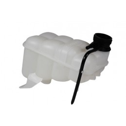 Cooling Water Radiator Overflow/Expansion Tank Assembly - Land Rover Discovery 2 Td5 Engines Models 1998-2004 - supplied by p3