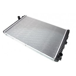 Radiator Assembly - Land Rover Discovey 2 V8 Petrol - 4.0L Efi Models 1998-2004 - supplied by p38spares assembly, petrol, v8,