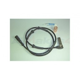 Front Abs Brake Sensor - Range Rover Mk2 P38A 4.0 4.6 V8 & 2.5 Td Models 1994-2002 - supplied by p38spares front, v8, td, rove