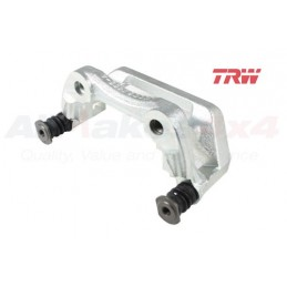 Rear Brake Caliper Bracket - Range Rover Mk2 P38A 4.0 4.6 V8 & 2.5 Td Models 1994-2002 - supplied by p38spares rear, v8, td, r