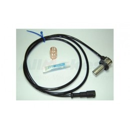 Rear Abs Brake Sensor Left Or Right - Range Rover Mk2 P38A 4.0 4.6 V8 & 2.5 Td Models 1994-1996 - supplied by p38spares rear,
