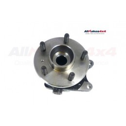 Rear Wheel Hub - Range Rover Mk2 P38A 4.0 4.6 V8 & 2.5 Td Models 1994-2002 - supplied by p38spares rear, v8, td, rover, range,