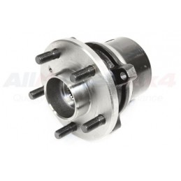Front Right Wheel Hub And Bearing - Range Rover Mk2 P38A 4.0 4.6 V8 & 2.5 Td Models 1994-2002 - supplied by p38spares right, f