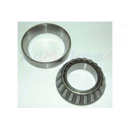 Differential Pinion Inner Bearing - Range Rover Mk2 P38A 4.0 4.6 V8 & 2.5 Td Models 1994-2002 www.p38spares.com v8, td, rover, r