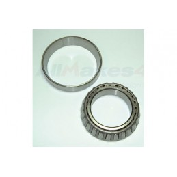 Differnential Pinion Outer Bearing - Range Rover Mk2 P38A 4.0 4.6 V8 & 2.5 Td Models 1994-2002 www.p38spares.com v8, td, rover,
