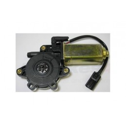 Right Hand Window Regulator Motor - Land Rover Discovery 2 4.0 L V8 & Td5 Models 1998-2004 - supplied by p38spares right, v8,