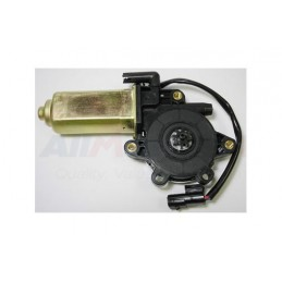 Left Hand Window Regulator Motor - Land Rover Discovery 2 4.0 L V8 & Td5 Models 1998-2004 - supplied by p38spares left, v8, 2,