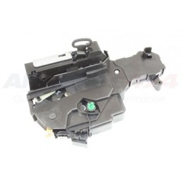 Genuine Front Right Hand Door Latch Assembly - Land Rover Discovery 2 4.0 L V8 & Td5 Models 1998-2004 - supplied by p38spares