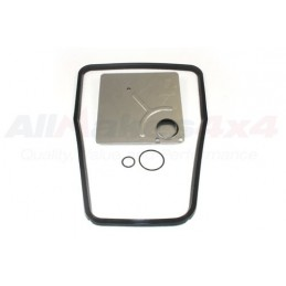 Automatic Gearbox Filter Kit - Range Rover Mk2 P38A 4.0 4.6 V8 & 2.5 Td Models 1994-2002 www.p38spares.com  1214 - RTC4653KIT