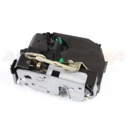 Genuine Right Hand Door Latch Lock Assembly - Land Rover Discovery 2 4.0 L V8 & Td5 Models 1998-2004 www.p38spares.com right, as