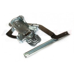 Allmakes Aftermarket Right Hand Window Regulator - Land Rover Discovery 2 4.0 L V8 & Td5 Models 1998-2004 - supplied by p38spa