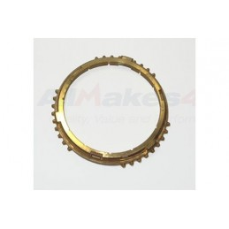 Man Gearbox Ring Baulk - Fits All Gears - Range Rover Mk2 P38A 4.0 4.6 V8 & 2.5 Td Models 1994-2002 - supplied by p38spares v8