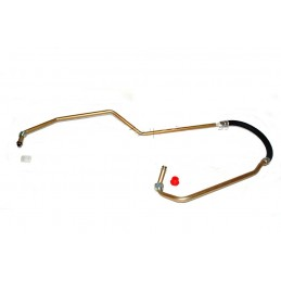 Automatic Gearbox Oil Cooler Pipe - Range Rover Mk2 P38A 4.0 4.6 V8 Models 1998-2002 www.p38spares.com v8, rover, range, 4.0, Pi