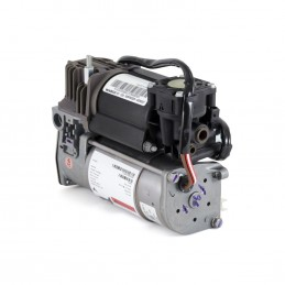Wabco / Arnott Air Suspension Compressor Pump Dryer Assembly Range Rover L322 MKIII Excl. Supercharged Models 2002-2005 www.p38s