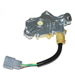 Automatic Gearbox Selector Switch - Range Rover Mk2 P38A 4.0 4.6 V8 & 2.5 Td Models 1998-2002 - supplied by p38spares v8, td,