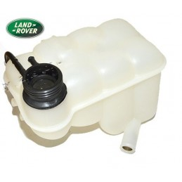 Cooling Water Expansion Tank Assembly - Genuine - Range Rover Mk2 P38A 4.0 4.6 V8 & 2.5 Td Models 1994-2002 www.p38spares.com as