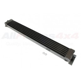 4.6 Engine Oil Cooler - Petrol - Range Rover Mk2 P38A 4.6 V8 Models 1994-2002 - supplied by p38spares petrol, v8, rover, range