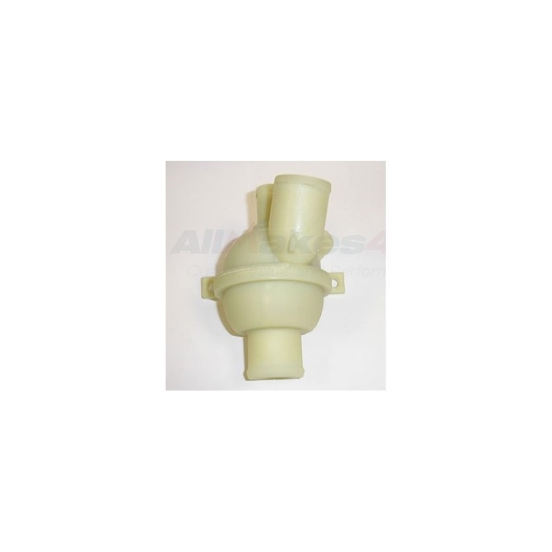 Petrol Water Coolant Radiator Thermostat - Range Rover Mk2 P38A 4.0 4.6 V8 Models 1994-2002 - supplied by p38spares petrol, v8