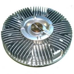Oem Petrol Engine Fan Viscous Assembly Only - Range Rover Mk2 P38A 4.0 4.6 V8 Models 1994-2002 www.p38spares.com oem, assembly,