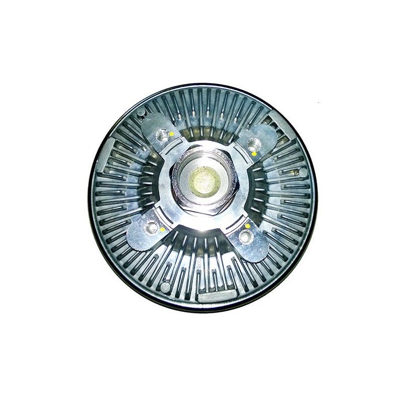 Petrol Engine Fan Viscous Assembly Only - Range Rover Mk2 P38A 4.0 4.6 V8 Models 1994-2002 - supplied by p38spares assembly, p